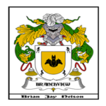 Coat of Arms Brand 1